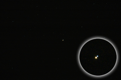 Doppel und mehrfachsterne astronomie mit dem fernglas