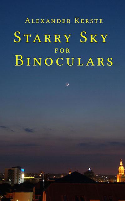 Starry Sky Cover